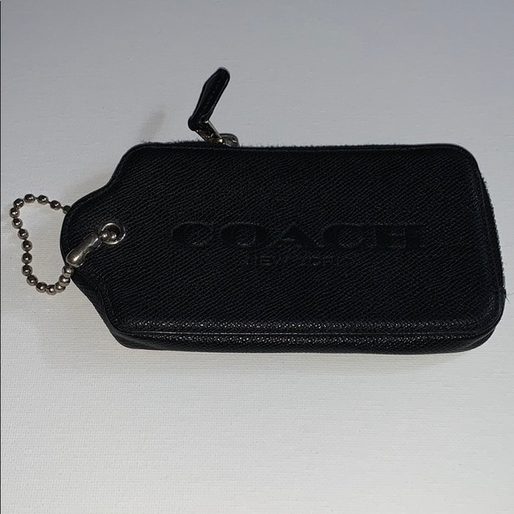 Coach Cell Phone Case